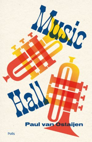 Net verschenen: Music-Hall