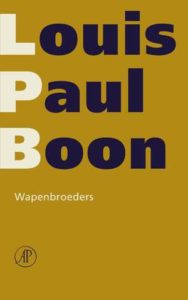 wapenbroeders-louis-paul-boon-boek-cover-9789029539012
